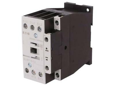 DILM17-10-230AC-E Contactor3-pole Auxiliary contacts NO 230VAC 17A NO