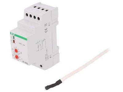 RT-820 Module controller Control.param temperature 230VAC -25÷50°C  F AND F