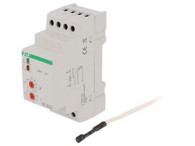 RT-822 Module controller Control.param temperature 230VAC -25÷50°C  F AND F