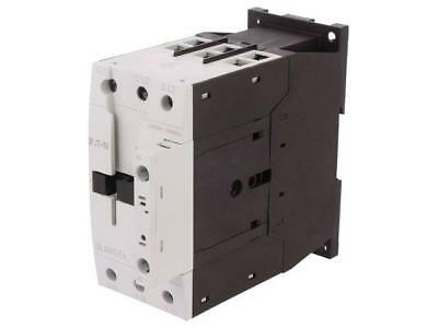 DILM40-230AC-E Contactor3-pole 230VAC 40A NO x3 DIN, on panel Series