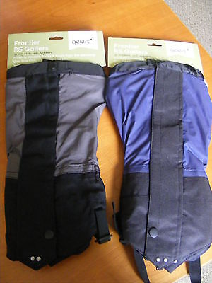 Gelert Frontier RS Gaiters - Waterproof & Breathable