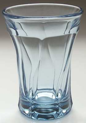 Fostoria JAMESTOWN BLUE 10 Oz Tumbler 6270026
