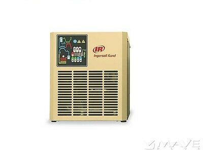New Ingersoll Rand Refrigerated Dryer Model D72In-A