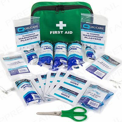 PUBLIC SERVICE VEHICLE FIRST AID KIT PSV Coach/Bus/Taxi Medical Injury Travel