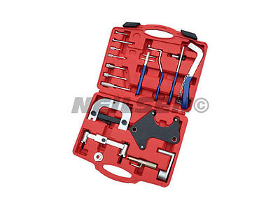 Neilsen Renault Timing Tool Kit Full Range Kit Petrol Diesel Engine Locking
