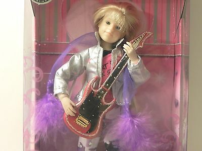 Only Hearts Club Karina Grace Heart Rock Star  New in Package