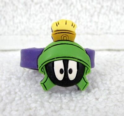 Cute MARVIN the MARTIAN Rubber Ring CHILD SIZE