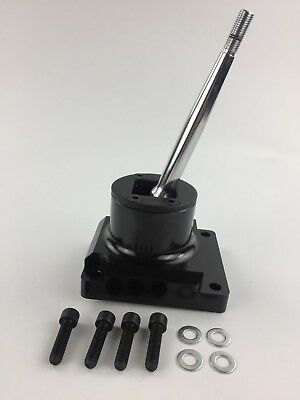 RACING SHORT THROW SHIFTER for 93-95 Mazda RX-7