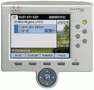 Cisco CP-7965G= Unified IP Phone 7965G ~D~