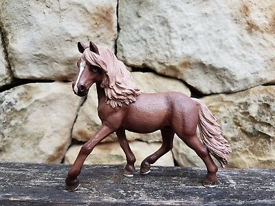 Schleich Andalusian mare REPAINT