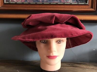 Tudor / Medieval, Renaissance Period Costume, Fancy Dress Hat