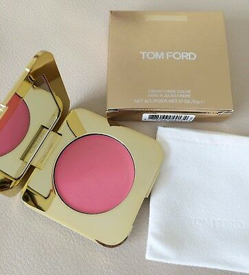 TOM FORD Cream Cheek Colour Blush - Pink Sand BNIB *NEW*