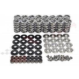 "Brian Tooley Racing .660"" LIFT PLATINUM SPRING KIT SK001 for  GM LS engines"