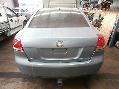 Holden Commodore Ve, Bootlid, Omega/berlina/international/calais, 08/06-08/10 06