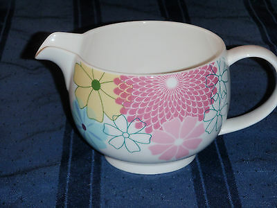 Portmeirion Crazy Daisy Small Milk Jug