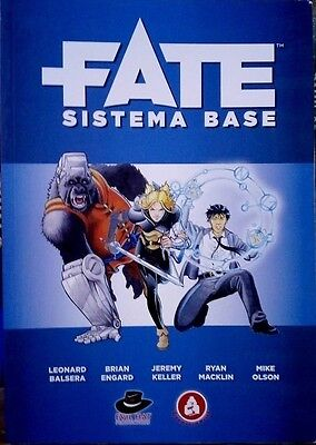 Fate - Sistema base  + Accelerato - Italiano