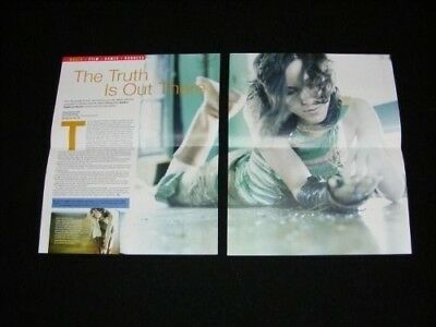 ALANIS MORISSETTE magazine clippings lot