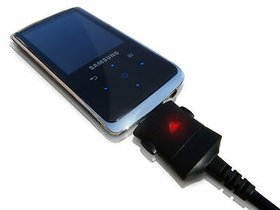 Samsung Yepp Yp-P2 / Yp-P3 / Yp-Q1 Mp3 / Mp4 Player Usb Cable / Battery Charger