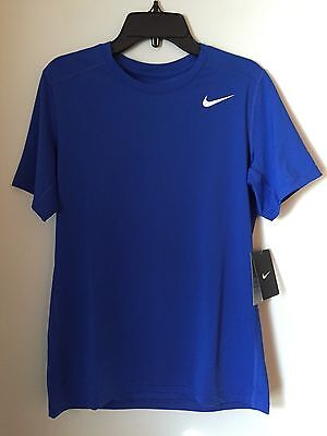 NWT Nike Dri-Fit Base Layer Fitted T-shirt Boy's Size XL
