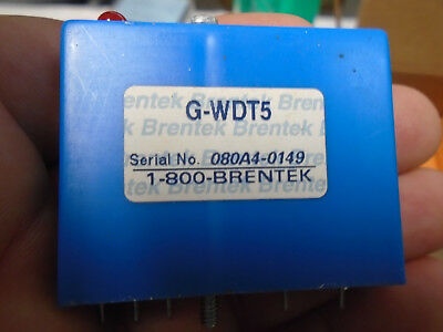Brentek G-WDT24 Watchdog Timer NEW FREE SHIPPING