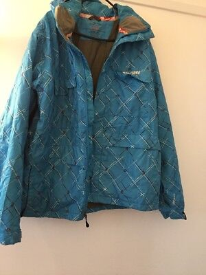 Ski Jacket - Men's Sz L Ripcurl