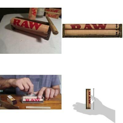 Joint Roller Machine Hemp Blunt Fast Cigar Rolling Cigarette Weed Raw King 110mm