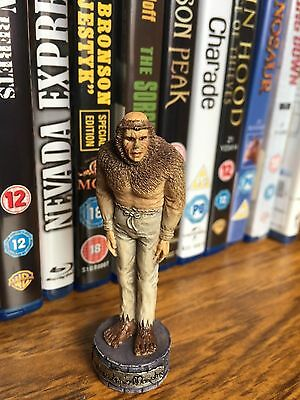 Hammer Horror Frankenstein Monster From Hell Film Movie Cinema Figure