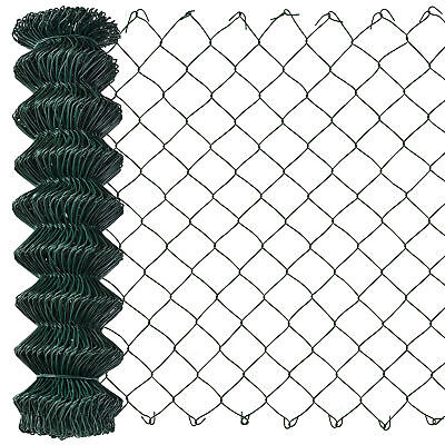 [pro.tec] Wire Mesh Fence 150cm x 25m Wire Fence Wire Mesh Fence Wild
