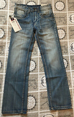 Jean's RG  512 taille 12 ans NEUF