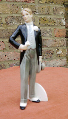 "Goebel ""Waiting for his Love 1925""  Figurine"