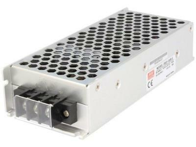 RSD-100B-5 Converter DC/DC 100W Uin16.8÷31.2V Uout5VDC Iout20A 0.6kg MEANWELL