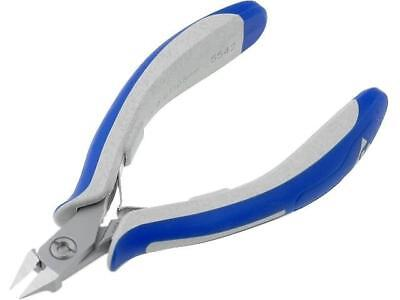 IDL-5542 Pliers side, for cutting ESD E5542 IDEAL-TEK