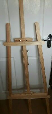 2x large 5 ft easels
