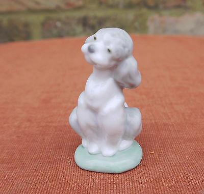 "Lladro ""A Friend for Life""  #7685  Society 2000  Figure"