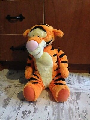 Very Large Disney Talking Tigger