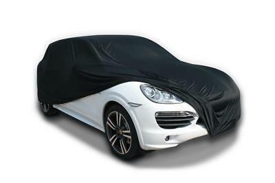 Soft Indoor Car Cover for Audi Q7