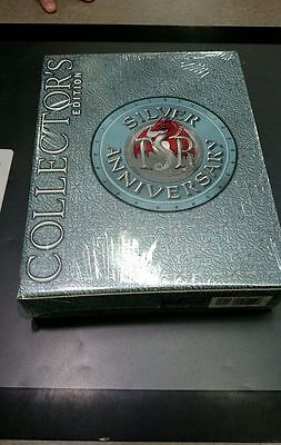 Advanced Dungeons & Dragons Silver Anniversary Box Set (NEW in Shrinkwrap)
