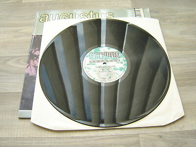 reggae LP dub roots AUGUSTUS PABLO Blowing With The Wind tuff gong greensleeves