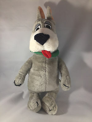 Vintage 1989 Astro Plush Doll Toy The Jetsons Hanna-Barbera