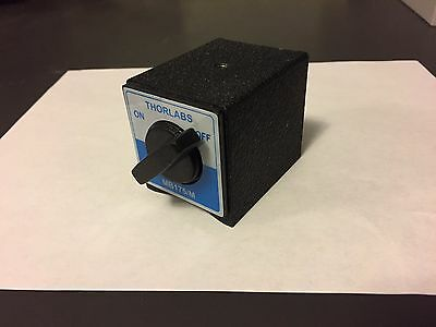 Thorlabs MB175 /M - Heavy-Duty Switchable Magnetic Base (Metric) **FREE SHIPPING