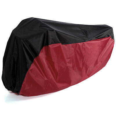 Waterproof Bike Cover Double 2 Bicycle Cycle Scooter Rain and Dust Resistant