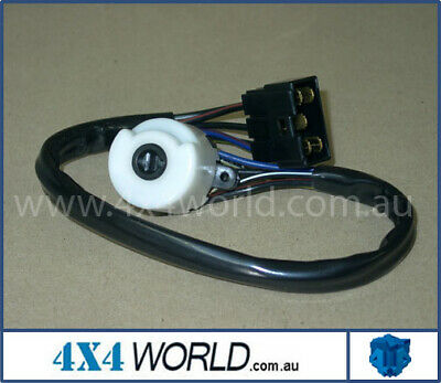 IGNITION SWITCH SUIT Toyota 4Runner Landcruiser 100 Series