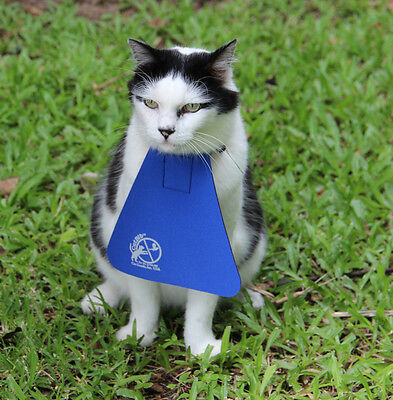Wildlife protection Bib for cats