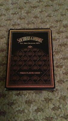 Southern Comfort Poker Playing Cards