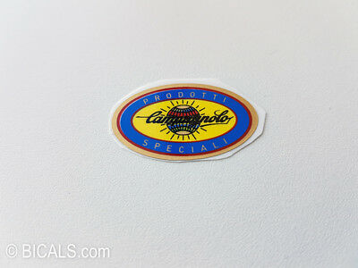 CAMPAGNOLO PARTS V.1 frame bicycle decal sticker silk screen free shipping