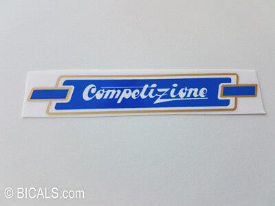 CAMPAGNOLO PARTS V.7 frame bicycle decal sticker silk screen free shipping