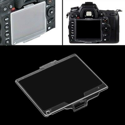 Hard LCD Monitor Cover Screen Protector for Nikon D600 BM-14 Camera Accessories