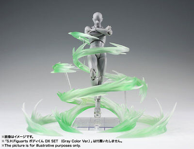 Anime Star Soul Effect Burning Flame For Bandai Tamashii Saint Seiya Gundam