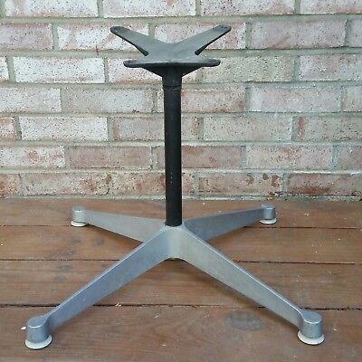 Herman Miller Eames Swivel Chair Base Authentic
