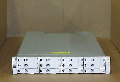 Microsoft Azure StorSimple 8600 Cloud Storage Server 4 x 800Gb SSD + 8 x 4TB SAS